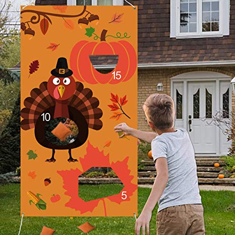 Thanksgiving games are an important part of the day at my house. Try out these amazing Thanksgiving games with your family. Everyone will love them.
