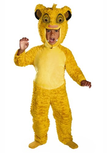 If you like Lion King and you're looking for group costumes then why not dress up as Lion King characters?