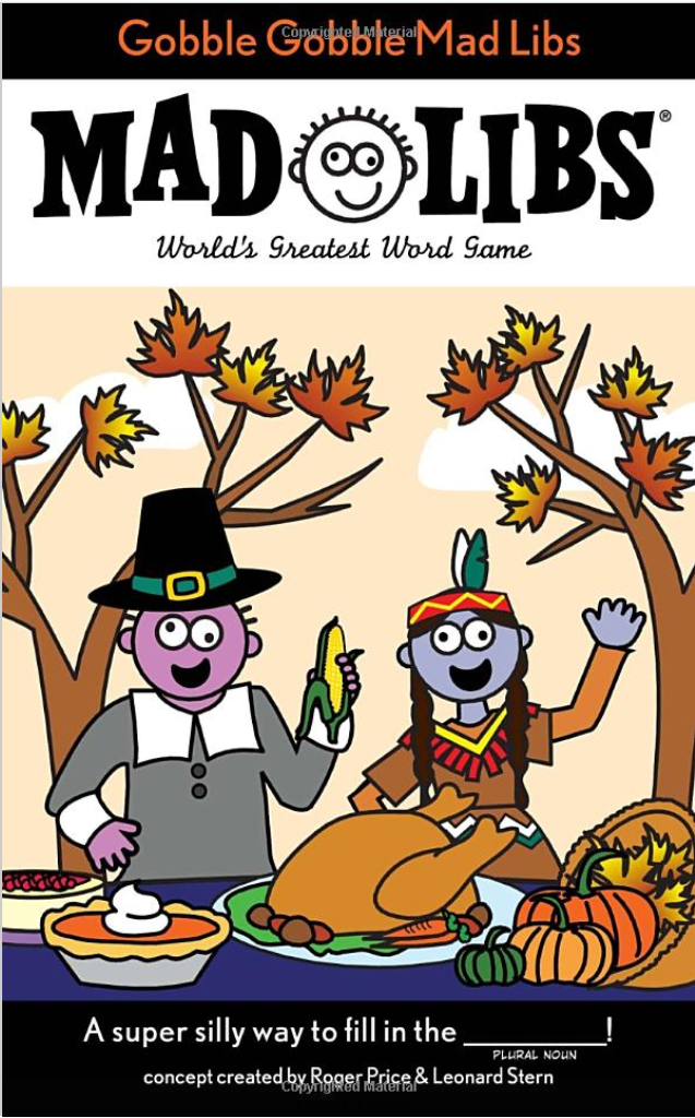Do you have any Thanksgiving games that you love to play as a family? Here are the top 10 best Thanksgiving games to play.