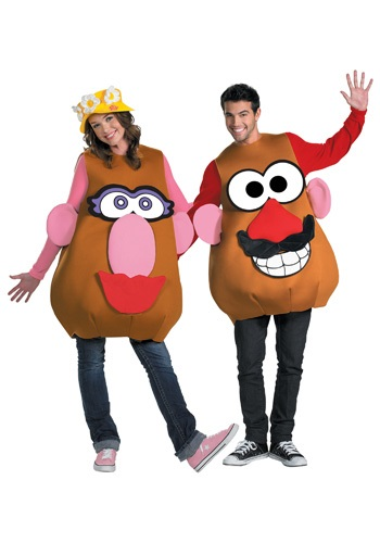 Toy Story 4 was one of the most popular movies! These Toy Story 4 group costumes will be a hit!