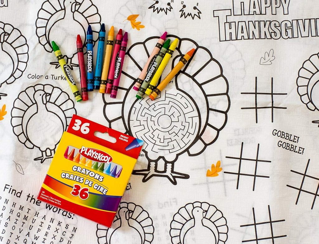 These activities will keep the kiddos at your house entertained for hours. You'll be glad to know what they are.