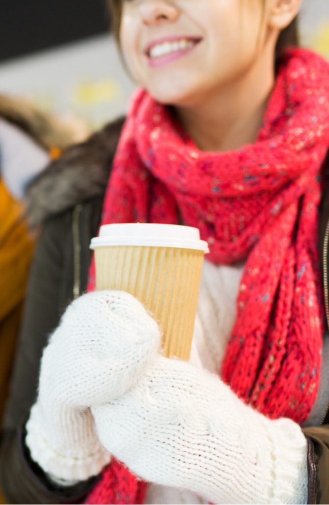 If you're going out for Christmas caroling, warm drinks are a must! Here are the best Christmas caroling tips to make you have the most fun!
