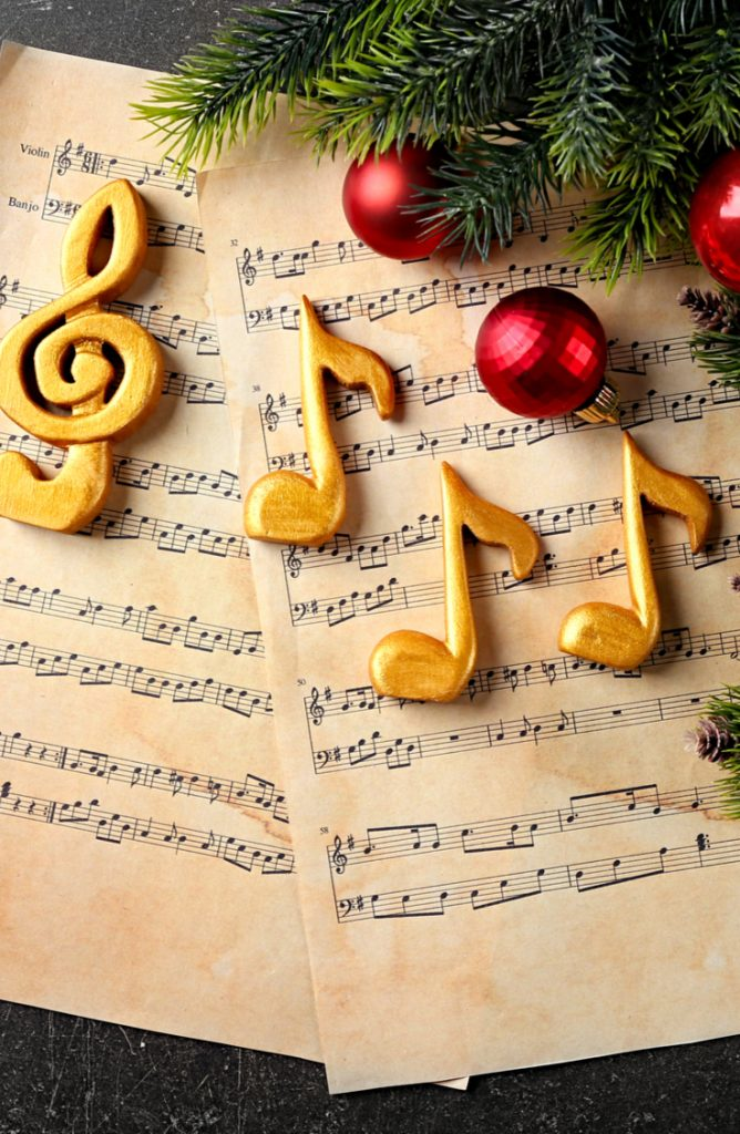 If you're going Christmas caroling, it's important to have the best music. Here area  list of Christmas caroling songs that everyone will love.