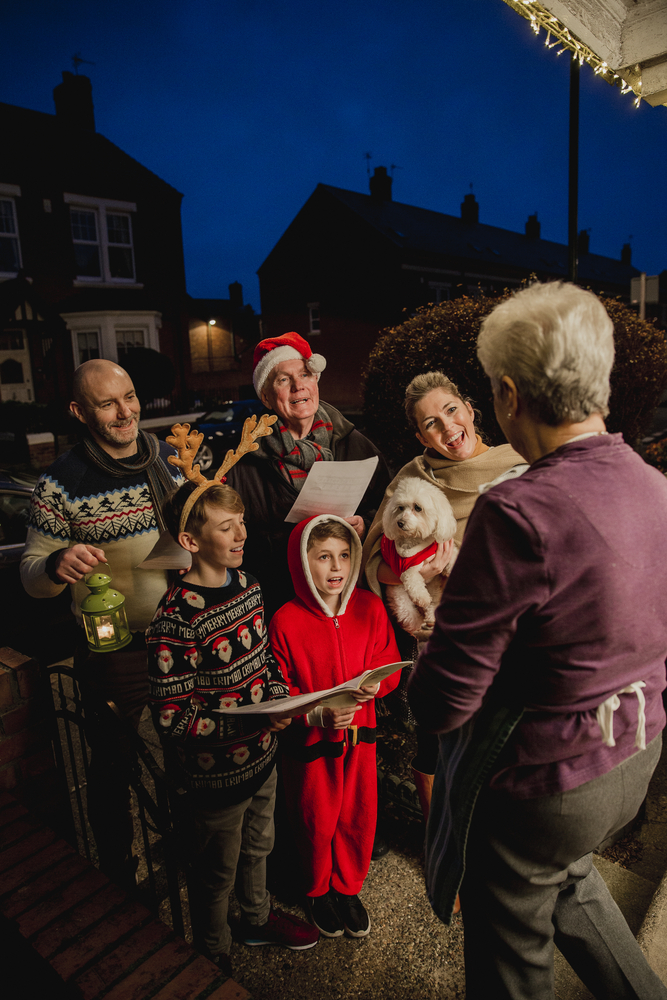 Christmas caroling is one of my favorite activities to do with my family. Here are some of the best Christmas caroling ideas.
