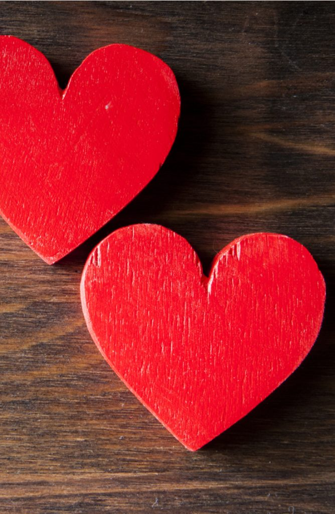 Candy hearts are a staple for Valentine's Day. Here are some ideas on how you can make your own DIY Valentine's candy hearts. They will look so cute!