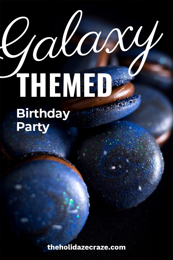 Every parent wants to have awesome birthday parties for their kids. Why? because every parent feels their kid is out of this world. Make your extra special kid extra happy with these ideas for an out of this world birthday party. Galaxy theme birthday ideas for kids, teens, decorations and more.#birtrhdaypartyideas #galaxythemedparties #outofthisworldparties