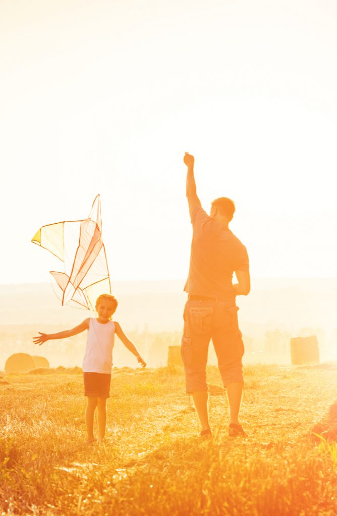 The Easter Bunny brings my kids kites so they can fly them as the weather warms up. See how you can change it up this year and make DIY kites for kids. It might become one of your favorite past times.
